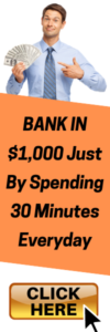 Bank In $1000