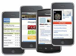 Four Tips For Using Mobile Marketing