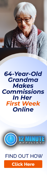64 year old Granma makes commission
