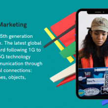 5G Mobile Marketing